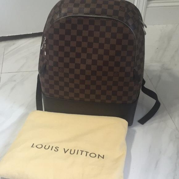 17391bb86c9 Louis Vuitton Bags   Lv Jake Backpack Authentic   Poshmark